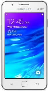 SAMSUNG Z1 (White, 4 GB)