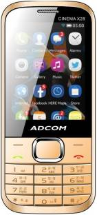 13f8d7dfbb5 UNI 2.8 Inch Dual Sim Mobile Online at Best Price Only On Flipkart.com