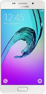 SAMSUNG Galaxy A5 2016 Edition (White, 16 GB)