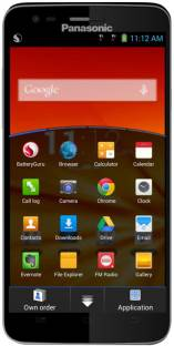 Panasonic Mobile Phones and Smartphones Online at Discounted