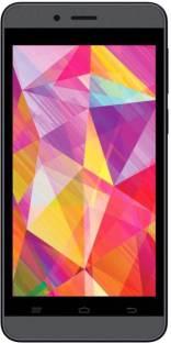Intex Aqua Q7N Pro (Grey, 8 GB)