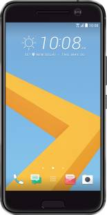 HTC 10 (carbon gray, 32 GB)