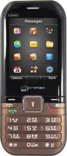 Micromax CDMA + GSM