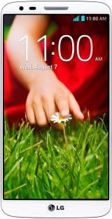 LG G2 D802 (White, 16 GB)