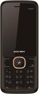 ADCOM 201