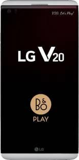 LG V20 (Silver, 64 GB)