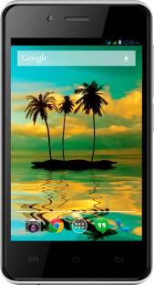 LAVA Flair P3 (Black, 8 GB)