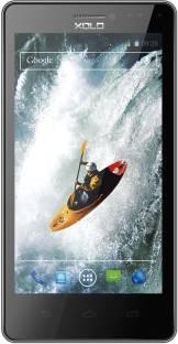 XOLO X910 (Black, 4 GB)
