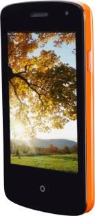 SPICE Fire One Mi-FX1 (Orange, 256 MB)
