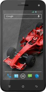 XOLO Q1000S (Black, 16 GB)