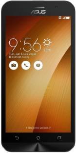 ASUS Zenfone Go 5.0 LTE 2nd Gen (Gold, 16 GB)