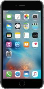 APPLE iPhone 6s Plus (Space Grey, 16 GB)