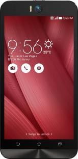 ASUS Zenfone Selfie (Purple, 16 GB)