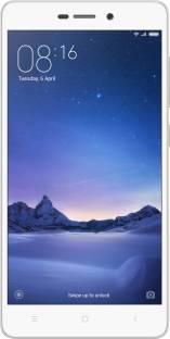 Redmi 3S (Silver, 16 GB)