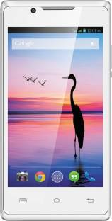 LAVA Flair P1 (White, 2 GB)