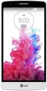 LG G3 Beat (White, 8 GB)