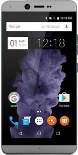 Smartron t-phone T5511 (Steel Blue, 64 GB)