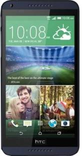 HTC Desire 816G (Octa Core) (Blue, 16 GB)