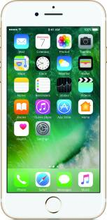Apple iPhone 7 (Gold, 256 GB)