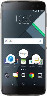 Blackberry Optiemus  Titanium Silver, 32  GB