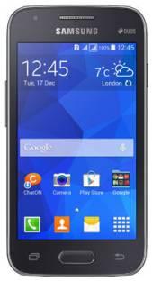 SAMSUNG Galaxy Ace NXT (Black, 4 GB)