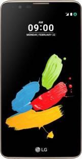 LG Stylus 2 (Brown, 16 GB)