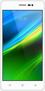 KARBONN K9 Smart (White & Gold, 8 GB)