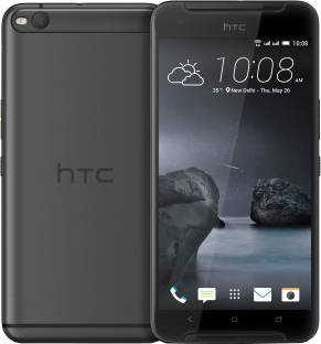 HTC One X9 (Carbon Grey, 32 GB)