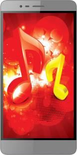 Intex Aqua Music (Grey, 16 GB)