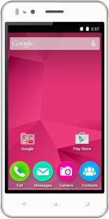 Micromax Bolt Selfie (White, 8 GB)- 9% OFF