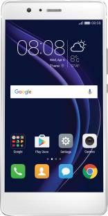 Honor 8 Smart (White, 16 GB)
