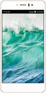 LYF Water 8 (White, 16 GB)