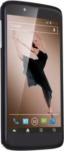 XOLO Q900T (Black, 4 GB)