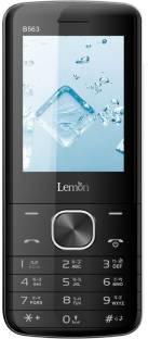 Lemon B563