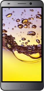Intex Aqua Super (Black & Grey, 16 GB)