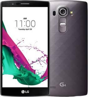 LG G4 (Metallic Gray, 32 GB)