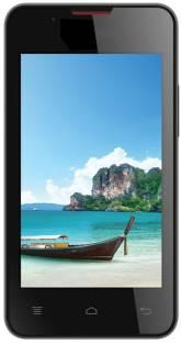 Intex Aqua A2 (Black, 8 GB)