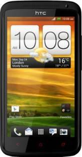 HTC One X+ S728E (Black, 64 GB)