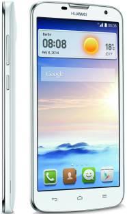 Huawei AscendG730 (White, 4 GB)