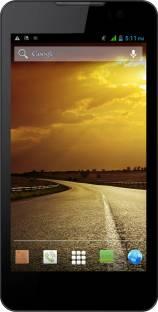 Micromax Canvas Blaze HD (Black, 2.5 GB)