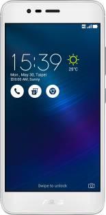 ASUS Zenfone 3_Max (Silver, 32 GB)
