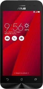 ASUS Zenfone Go 4.5 LTE (Red, 8 GB)