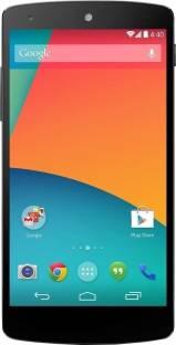 Nexus 5 (White, 16 GB)
