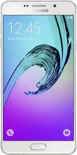 SAMSUNG Galaxy A7 2016 Edition (White, 16 GB)