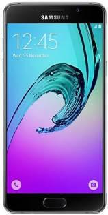 SAMSUNG Galaxy A5 (Black, 16 GB)