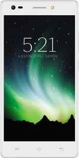 LAVA Pixel V2 (White, 16 GB)