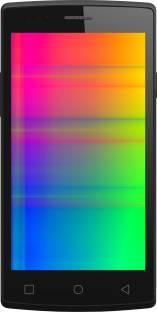 Videocon Infinium Z45 Nova Plus (Black, 8 GB)