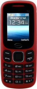 Infix N-4 Dual Sim Multimedia with Facebook