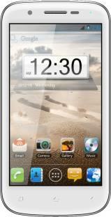 Intex Aqua Wonder (White, 2 GB)