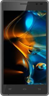 Intex Aqua Power HD (Grey, 16 GB)